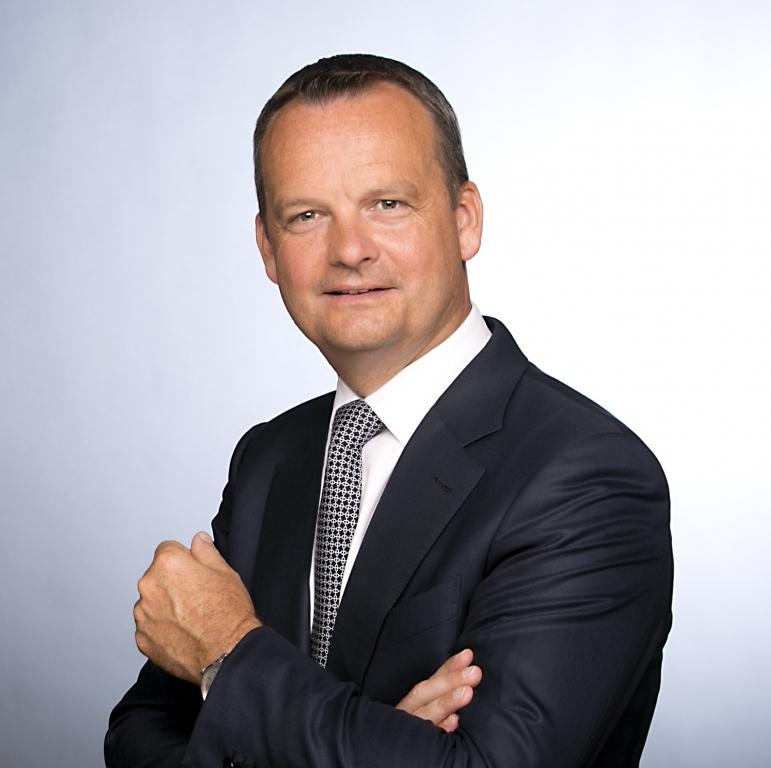 Jürgen Fenk
