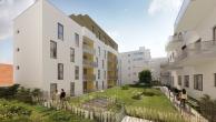 Karree Korneuburg - In Entwicklung Alt- und Neubau mit 71 Eigentumswohnungen Ort: Korneuburg Fertigstellung: Frühjahr 2018