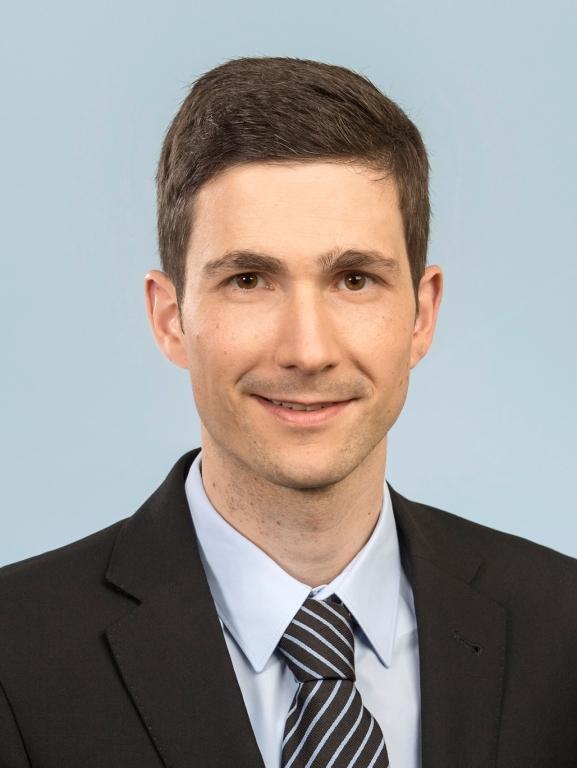 Dominik Stein