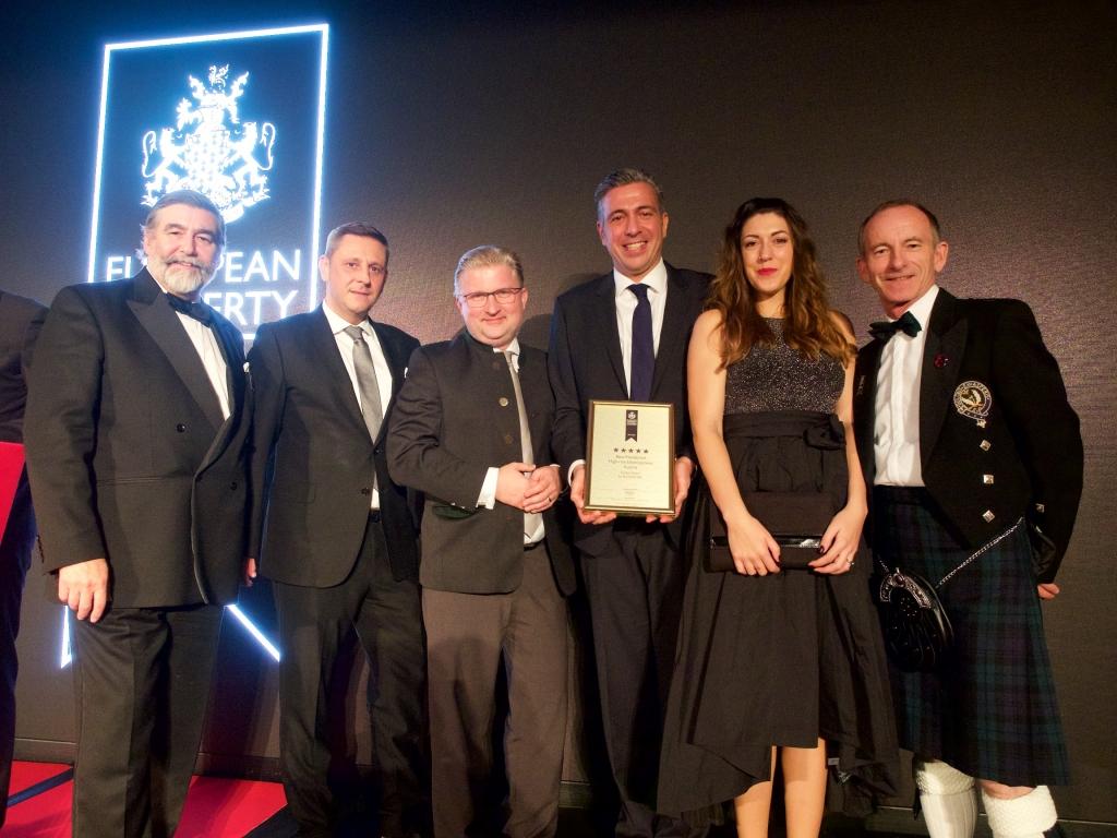 European Property Award