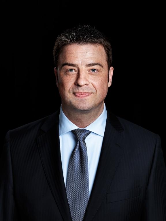 Thorsten Leischke