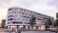 Das Angelo Hotel am Leuchtenbergring in München wird gerade erweitert. Kürzlich verkaufte die UBM das gesamte Mixed-Use-Projekt an die Real I.S..