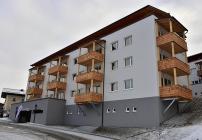 Das Wohnprojekt