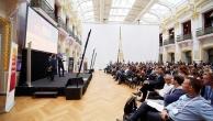 Zahlreiche Vertreter der Immobilienwirtschaft lauschten gespannt den Vorträgen.