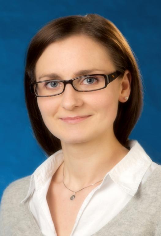 Christina Radl