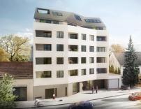 Das Projekt in der Donaustadt