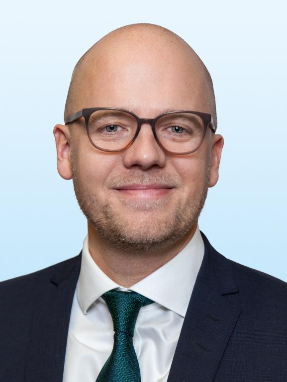 Stephan Wege