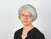 Naomi Vlakancic