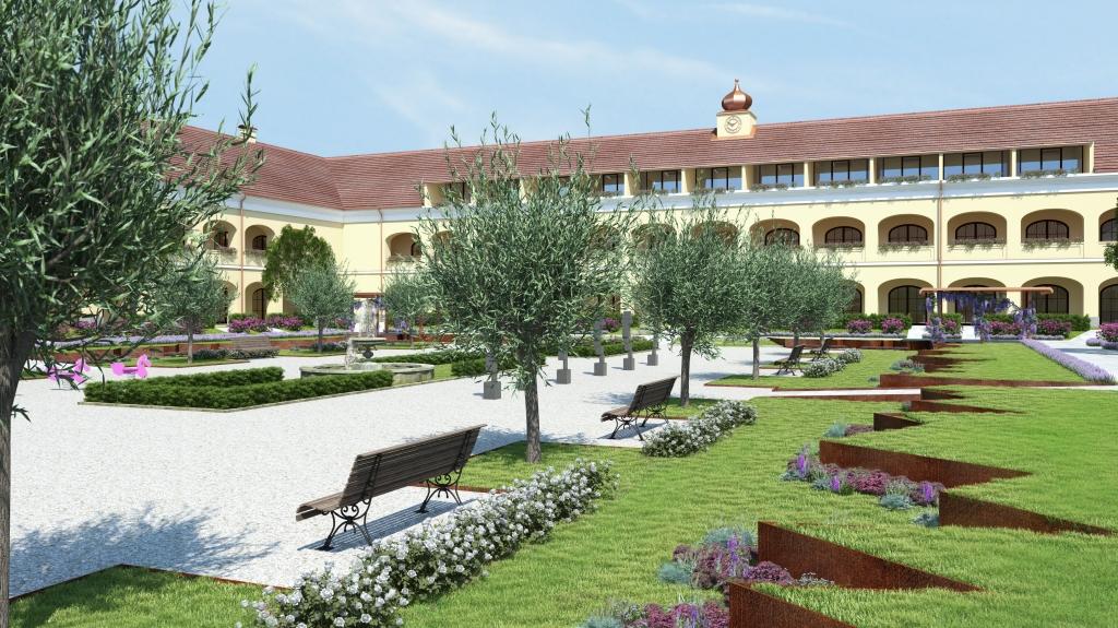 Schloss Neusiedl