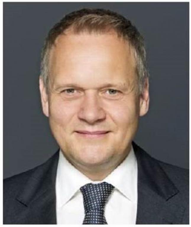 Michael Peterseim