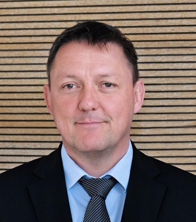 Stephen Gallegher