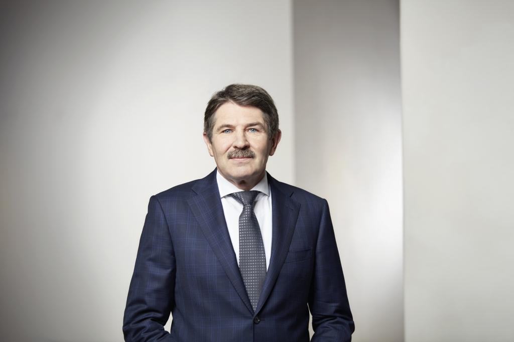 Ernst Vejdovszky