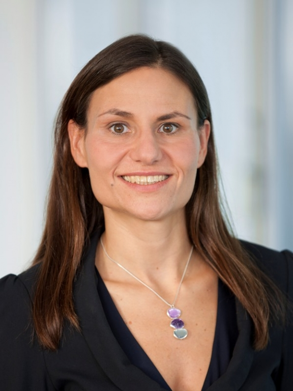 Vanessa Grüneklee