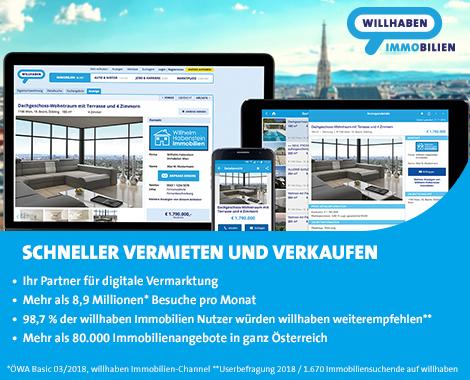 Immoflash Today Letzte Baulücke Am Donaukanal Verkauft