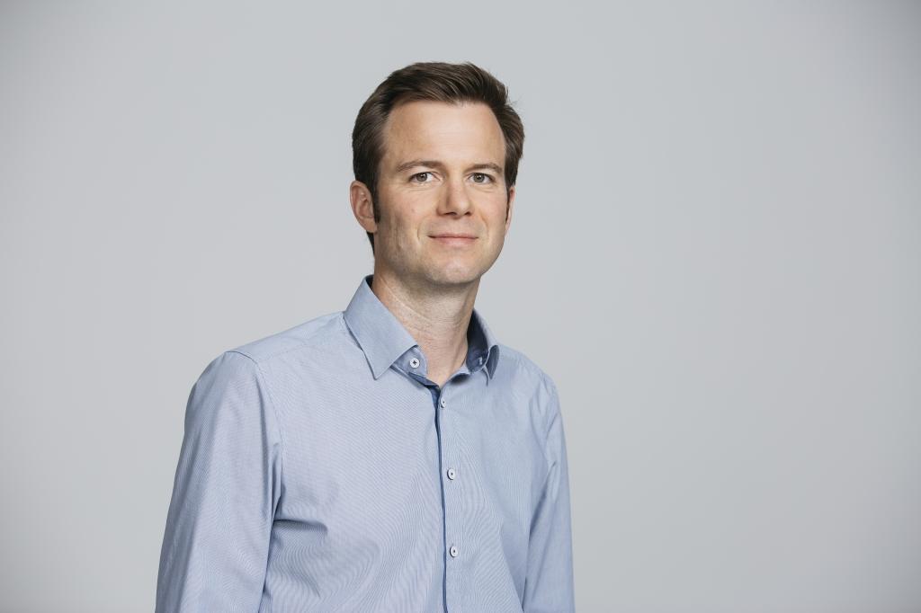Stefan Fehle