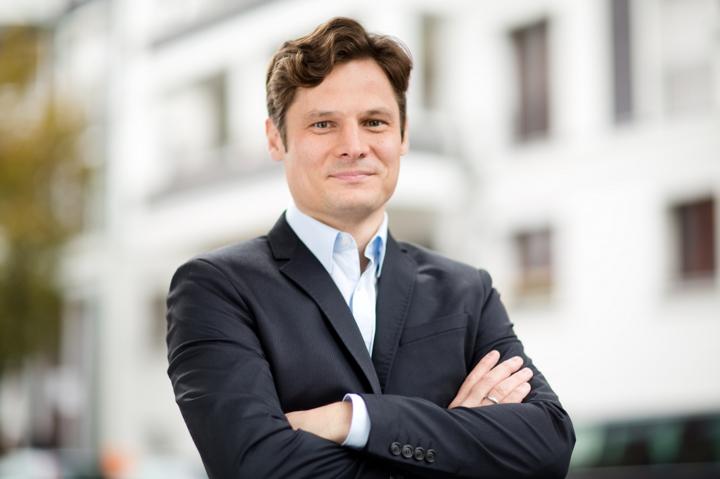 Philipp Rossner