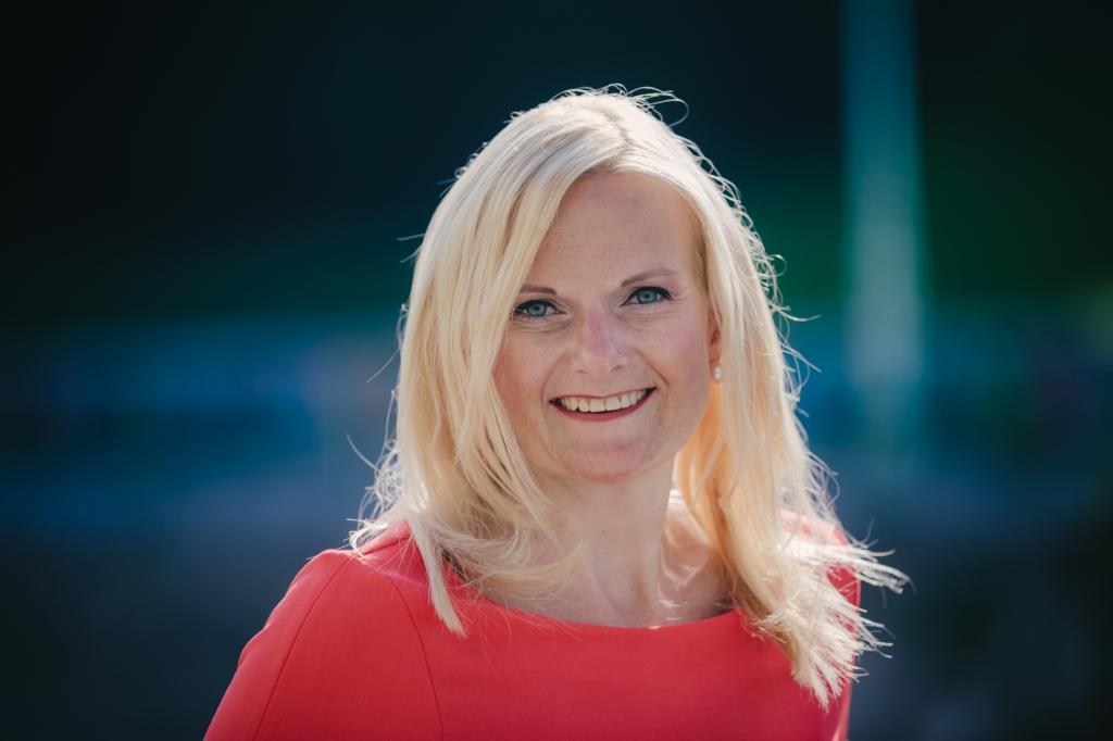 Anita Körbler