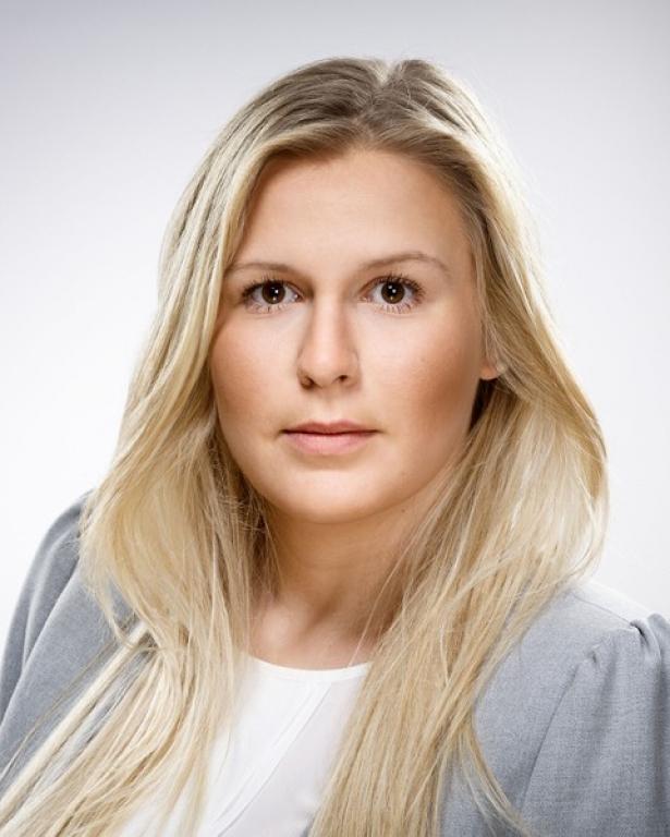 Victoria Schober