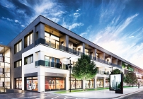 Wohnprojekt Green Point