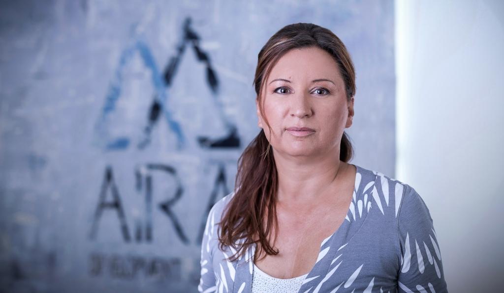 Daniela Mikulitsch