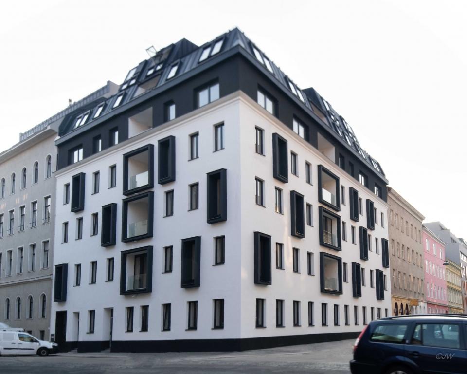 Margaretenstrasse 139