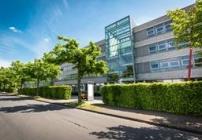 Büroensembles in Ratingen