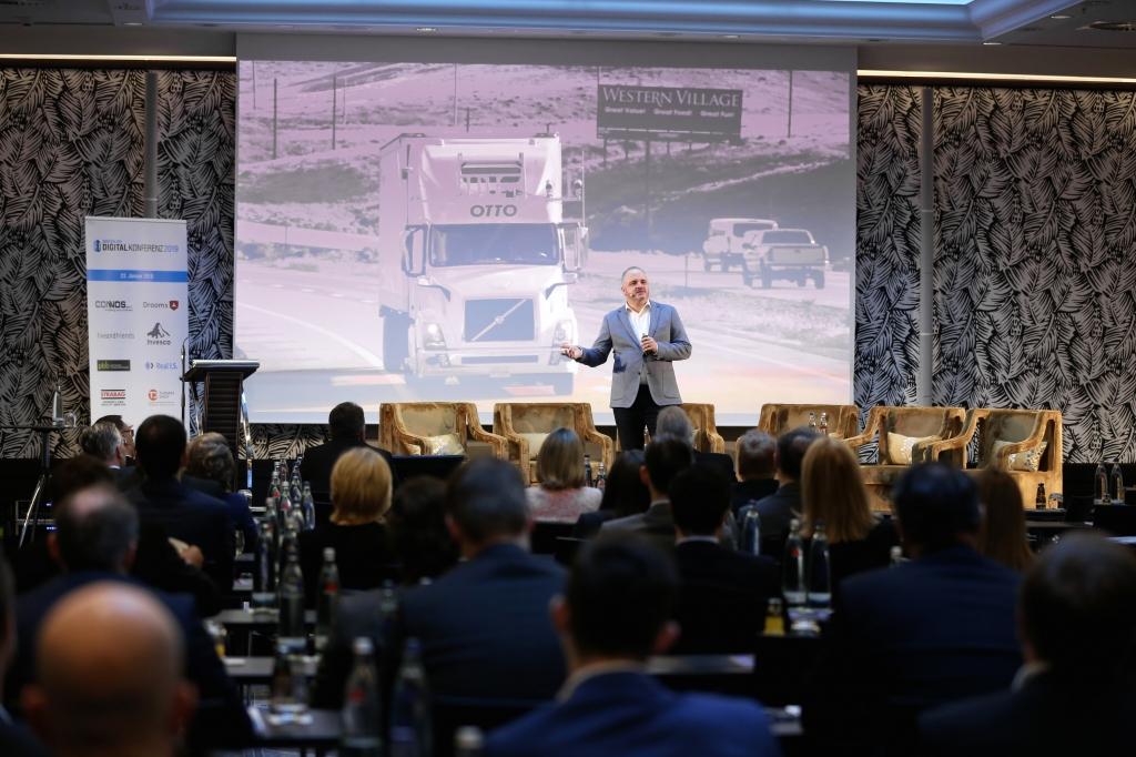 Digital-Konferenz 2019