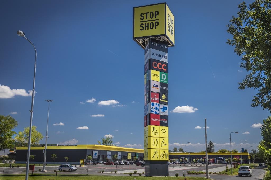 Stop Shop Pozarevac