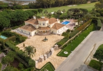 Villa im Resort Quinta do Lago