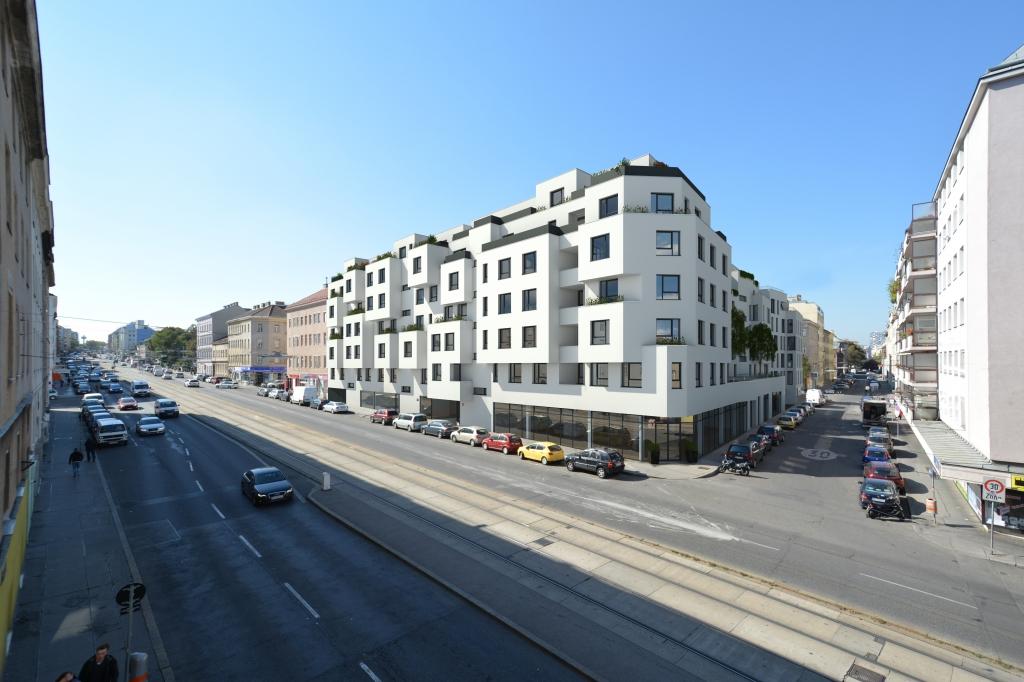 Projekt Stadtrevier