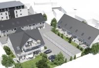 Exklusiv Wohnbau-Projekt in Duisburg