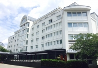 Hotel Amedia Weiden