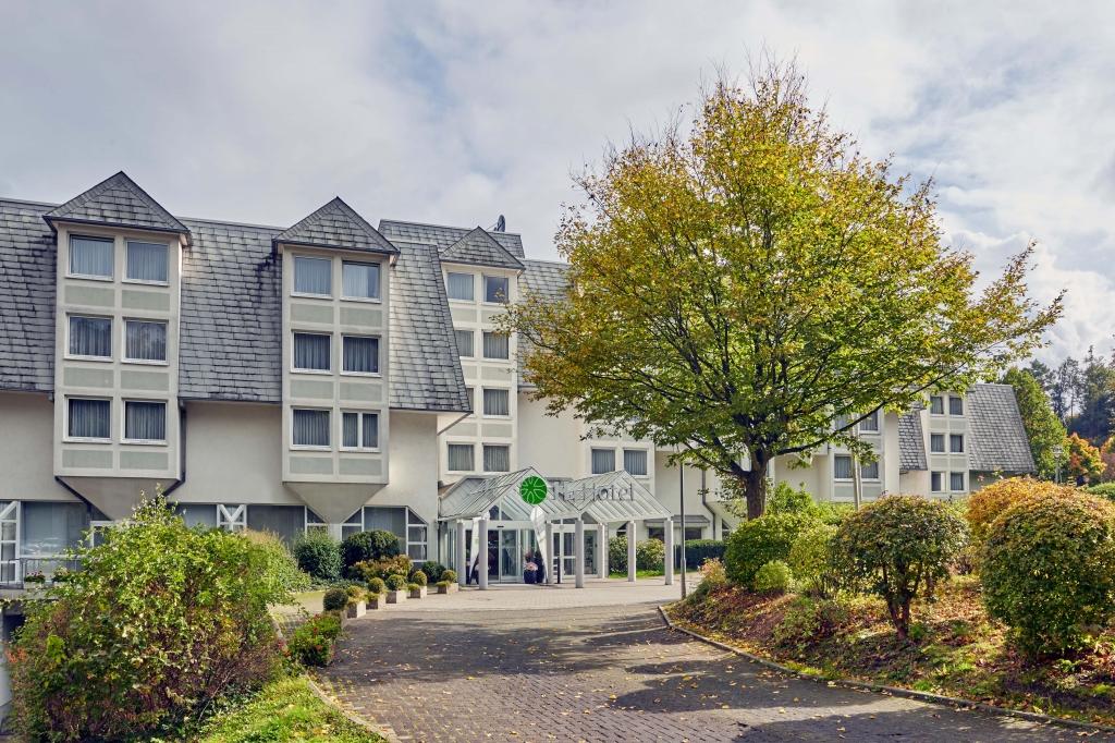 Das H+Hotel Wiesbaden