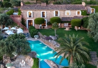 Ein Landgut auf Mallorca