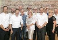 Der Vorstand der FMA