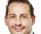 Mario Schwaiger folgt Jörg Bitzer nach