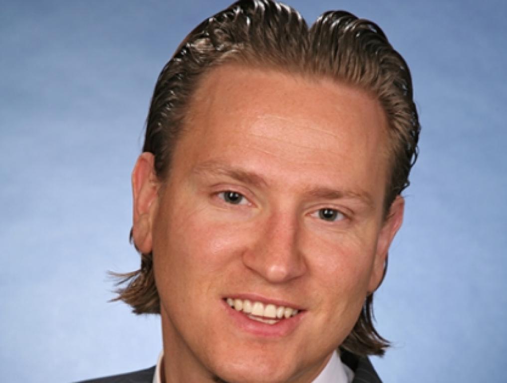 Michael Tomitzek