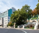 Strudlhof Hotel und Palais