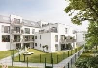 Wohnprojekt Südherz