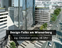 Design Talk am Wienerberg