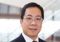 Patrick Au Yeung