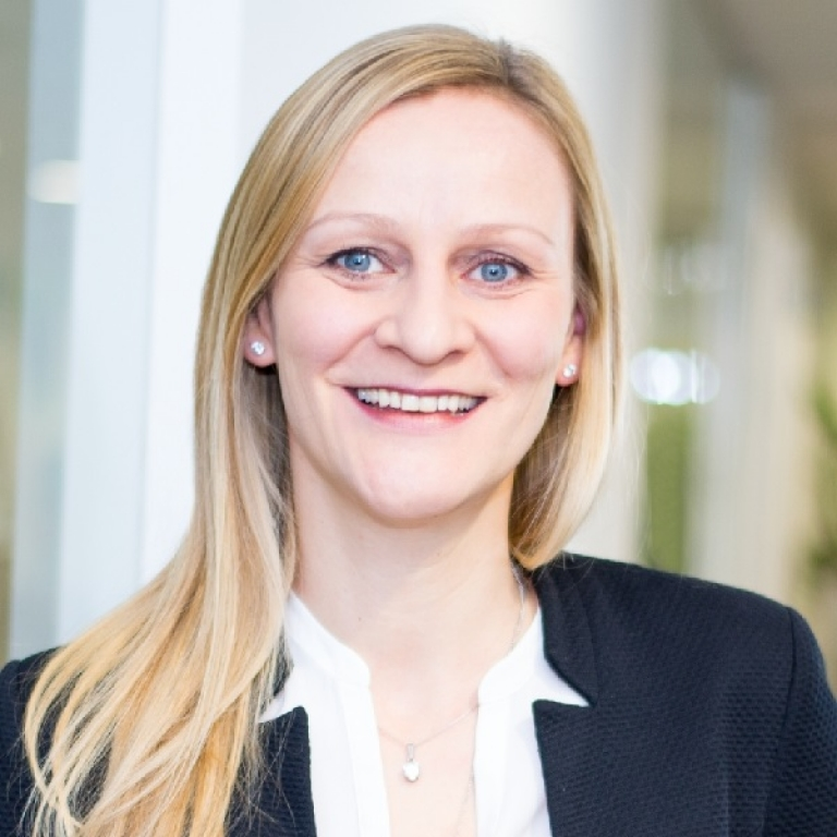 Judith Kössner