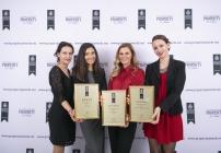 European Property Awards an RPHI