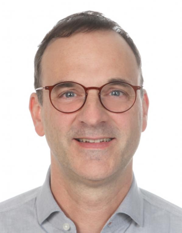 Harald Muhr