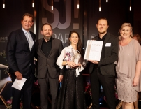 Phils Place mit So!Apart-Award ausgezeichnet