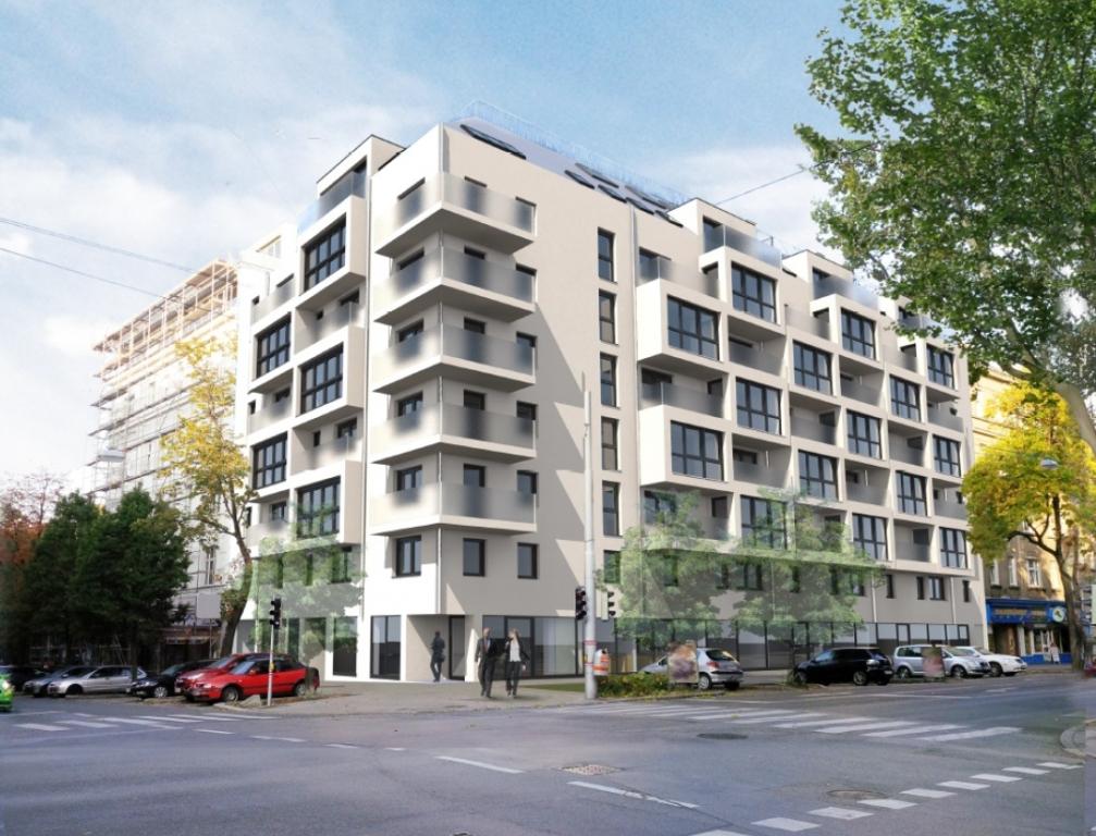 Das Projekt in der Engerthstraße 102