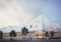 Die Sargfabrik Atzgersdorf wird revitalisiert
