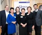 Das neue RICS-Advisory Board