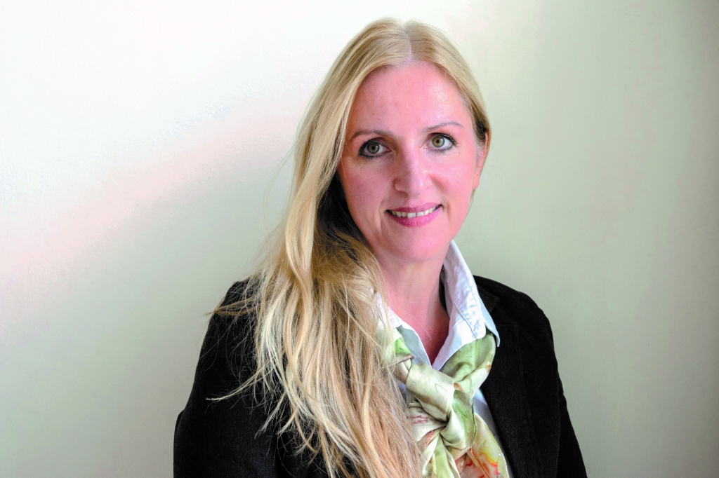 Karin Auinger