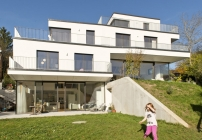 Das Passivhaus in Purkersdorf